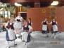 Kulturní představení folklorního souboru Bystřina (12. 6. 2013)