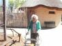 Návštěva seniorů v ZOO Hluboká - léto 2013
